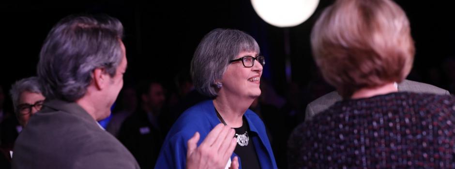 Judy Bright